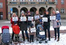 Norwegian SHAME / норвежская служба барневерн. Всё об этом и о других нарушениях прав человека в Норвегии