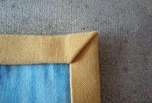 Škola šití:Lemy,kapsy, zipy...
