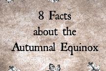 Autumn Equinox Celebration