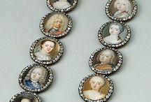 Miniaturen, miniatures