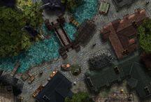 Mappe fantasy