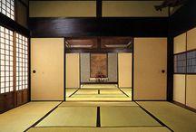 Japanese interiors