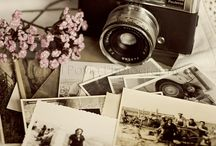   Camera's & Prints   / Prints, photos, vintage camera's, inspiration. / by Laureen {Moon Goddess Earth}