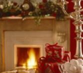 Holiday spirit (:^)_)_) / All the things that make Christmas a special holiday