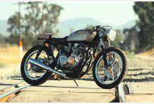 Moto inspirations