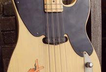 Precision Bass 51