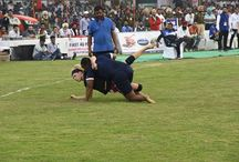6th World Cup Kabaddi Semi Final