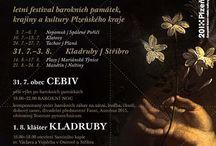 Baroko Klatovy