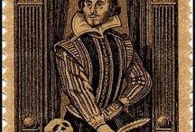 Shakes 400 / Shakespeare images I love in honor of 400 years of the Bard. (1616-[deathdate]-2016)