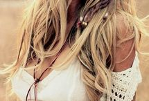 Boho/ Hippie Style