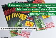 Publicidad #personalizada
