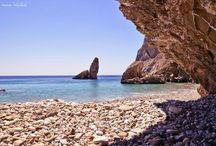 Astypalaia Beaches