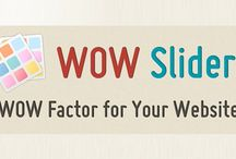 Slide And Glide With Responsive JQuery Slider / by Anthony Pillos