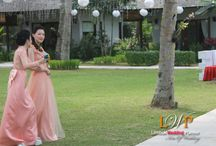 Chinese Morning Tea or Tea Pai @ The Chandi Resort In Lombok / Arts Of Wedding ( Lombok Wedding Planner ) http://lombokweddingplanner.com/