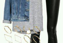 Fashion szett
