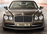 THE BENTLEY EXPO / BEAUTIFUL CARS