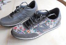 Refashioned Footwear / by Refashion Files