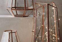 Déco / inspirations décoration d'intérieur