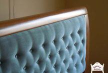 Kárpitos ágyaink / Upholstered beds / Ágymester ágyak kárpittal