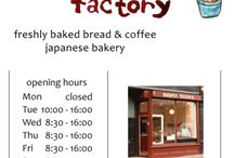 Brief Tetote Factory Brand Values / Disclaimer: This board is used for module research purposes only. In this board I aim to highlight the brand values of the Tetote Factory, a bakery which creates and sells artisan bread, cakes, coffee, honey, etc based in South Ealing London. I will also be looking at potential local competitors of Tetote Factory in the same area.   This is not intended to copy any content and claim it as my own.