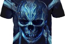 Pirates Of The Caribbean, Dead Men Tell No Tales - SKULL MOONLIGHT COLLECTION..