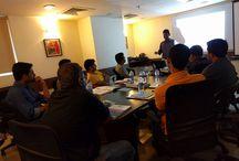 Skillogic ITIL Training Photos