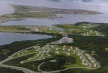 Argentia Newfoundland / US Naval Facility Argentia