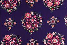 Fabric Love / by Sarah Szpak