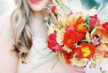 Autumnal Aspen Wedding / Fall Weddings in Aspen, Colorado / by Bluebird Productions