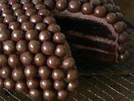 Afternoon tea glamourama cakes / Fabulous decadent cakes