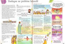bijbelles ideeen