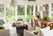 Budget Living Rooms / Sleek, streamlined, budget and uncluttered, contemporary living room design ideas. Дизайнерские идеи для удобных, бюджетных, изящных гостинных