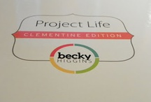 Project Life/project me
