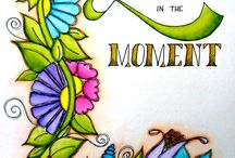 Magic and Moments / Make each moment magical.