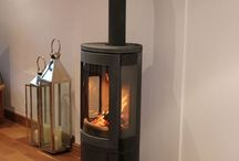 Wood Burning Stoves - Our Installations / Stove Installations done by Yorkshire Stoves