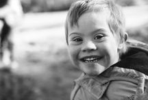 Down syndrome photography / capturing life that has value and worth.
