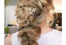 Păr nuntă