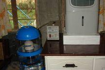 Atmospheric Water Generator Ideas