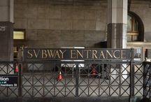 Prenez un coup d'oeil à l'intérieur de la station de métro de New York qui a fermé 70 ans