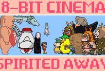 8 Bit Cinema