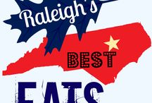 The Raleigh Foodie / YAWP! is manufactured in beautiful Raliegh, NC where the food culture is healthy, vibrant, and fun!