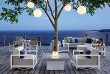 Homecrest Patio Furniture / All the best patio furniture from the best!