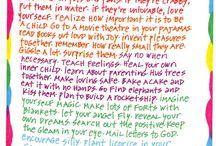 my children  / by Nancy Houston