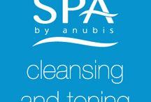Anubis Barcelona SPA Cleansing & Toning