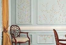 molding patterns / by Jana