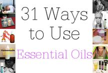 Everything essential / Essential oils