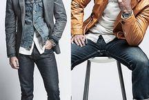 Gentleman's clothes