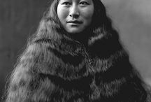 All About Inuits / by Lynn Van Rensburg
