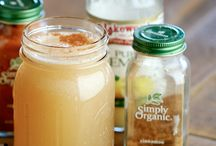 acv healthy drinks