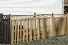 Fence builders in Frederick / The Albaugh and Son's team is made up of experienced, personable employees who pride themselves on being professional and dedicated to completing every job the right way. Whether it's painting, fence installation, or any other service, all of our team members work together on each job.
